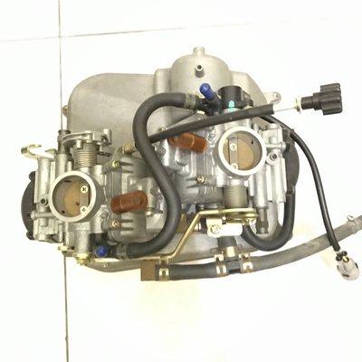 京濱化油器VENO 250CC