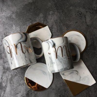 【蘑菇小隊】出口芬蘭大理石紋金邊MR-MG17650