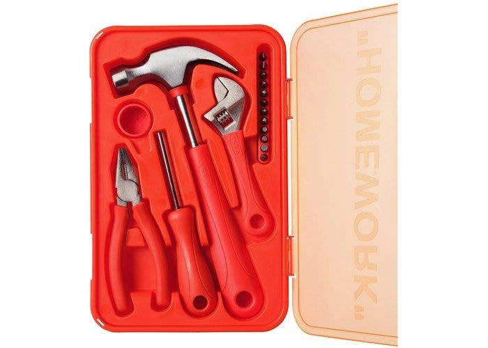 【紐約范特西】預購 Virgil Abloh x IKEA MARKERAD HOMEWORK Toolkit 工具箱
