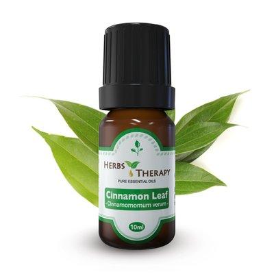 【 植物療法】HERBS THERAPY 肉桂葉 精油 10ml