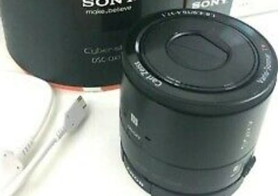 sony qx100 相機 取代qx30 要追qx10
