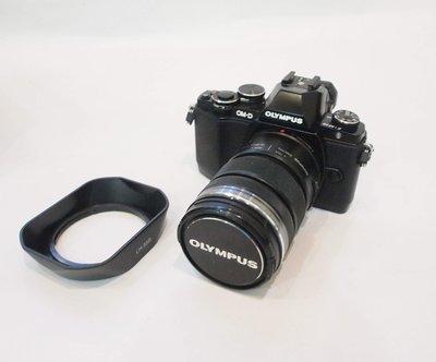Olympus OM-D E-M10 + 12-50mm變焦鏡頭/ 1, 610萬像素/ WiFi, 觸控螢幕/ 附遮光罩, 相機包 新竹市