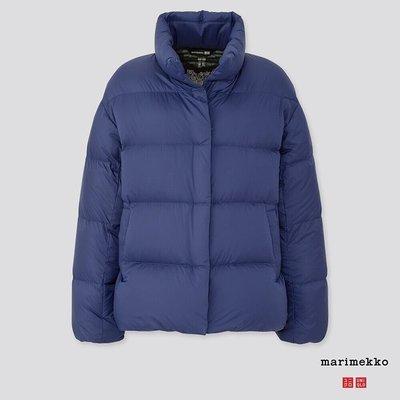 S號 全新正品 女 Uniqlo 特級極輕蓬鬆款羽絨外套 外套 羽絨外套 繭型外套