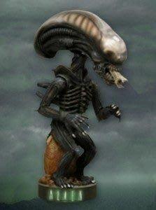 [狗肉貓]_NECA__Alien _異形_搖頭娃娃_經典電影1979年原創設計