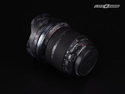 【日產旗艦】LIFE+GUARD Olympus 7-14mm 12-100mm 鏡頭包膜 保護貼 貼膜