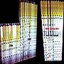 魚水之歡水族大批發Fishlive 樂樂魚 T8型高功率LED強效/節能燈管20W~(另有其他規格)清倉大俗賣~!