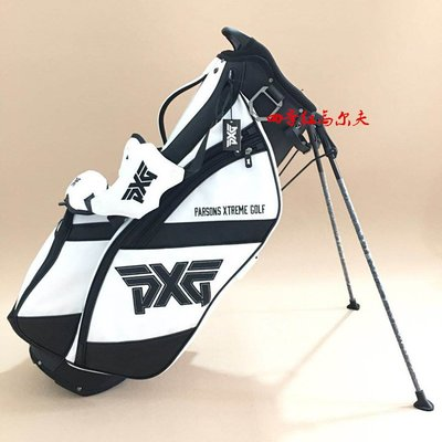 新款高爾夫支架包PXG男女士通用包包 輕便golf支架包