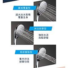 Kohler Awaken多功能手持花灑附1.5m防纏繞軟管 蓮蓬頭 衛浴 27x12x6cm