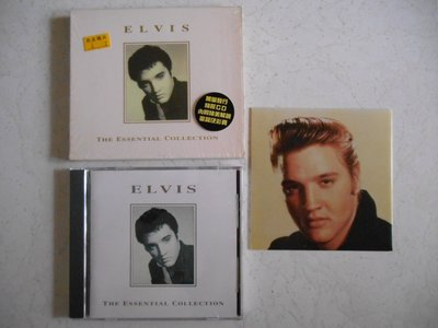 Elvis Presley - The Essential Collection 貓王 精選輯