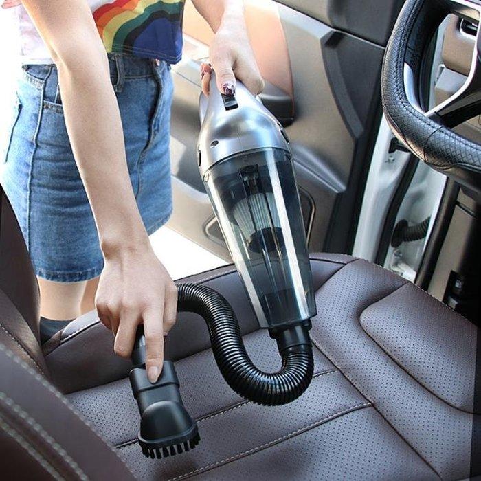 車載吸塵器車用干濕兩用汽車大功率無線充電家用強力吸力車內專用