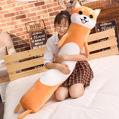 超大抱枕170cm毛絨娃娃床頭枕可愛長條枕頭孕婦枕(任選1隻)_☆優購好SoGood☆