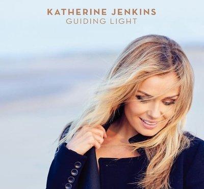 合友唱片 面交 自取 凱瑟琳 詹金斯 Katherine Jenkins / 美聲曙光 Guiding Light CD