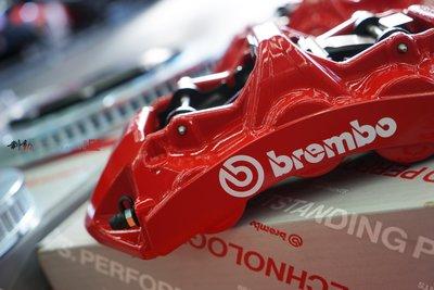 ㊣ 義大利原裝公司貨 BREMBO G...