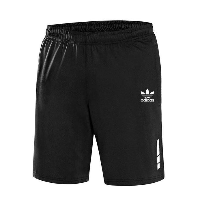 Adidas短褲 愛迪達斯褲子 三葉草褲子 運動褲 運動短褲 休閒短褲 短褲 五分短褲 大碼運動褲