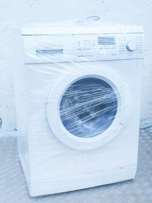 洗衣機 大眼仔(西門子)1200轉二合一 95%新 12D46 包送及安裝(有乾衣功能 ) 送90天保養