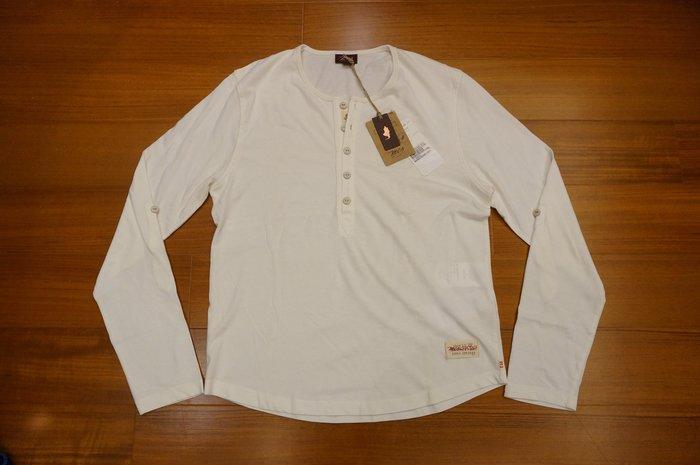 全新含吊牌 Marlboro Classics MCS 長袖 衛衣 sweatshirt