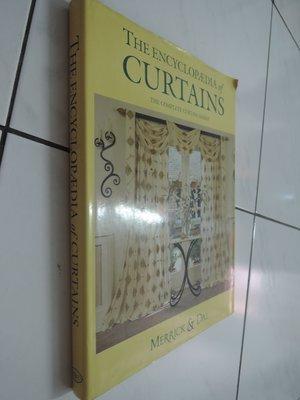 典藏乾坤&書---建築--the encyclopeia of curtain  Q