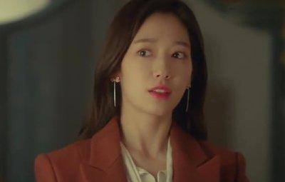 [預購]韓劇《阿爾罕布拉宮的回憶》朴信惠同款 第12集蝴蝶結流蘇耳環