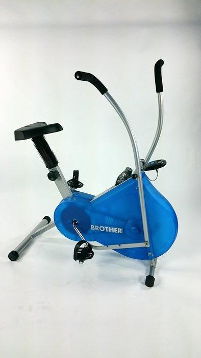 [兄弟牌健康生活]豪華調速風扇車~手腳全身同時運動的健身器材~使用輕便極易上手... 台灣製造品質保證!BROTHER