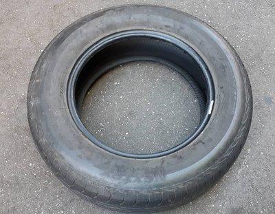 二手~BRIDGESTONE普利司通輪胎 205/65/15 (QRV適用)