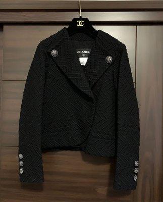 CHANEL the little black jacket 經典小黑外套