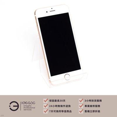 「點子3C」一元起標!iPhone 6s Plus 128G 金【螢幕有亮點|機身掉漆】I6SP MKQV2TA 5.5吋螢幕 CB911