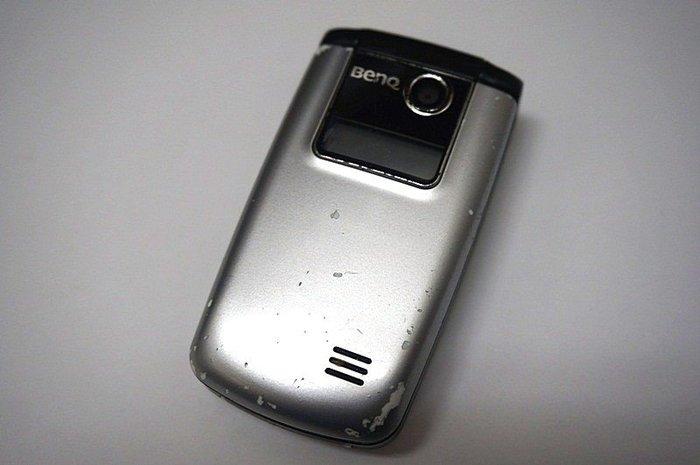☆手機寶藏點☆ BenQ M350 手機《附原廠電池+萬用充》所有功能正常 pp151
