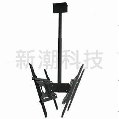 【新潮科技】Y-806-2  32-60吋 液晶電視 雙屏 吊架 背對背 雙螢幕 液晶螢幕 電視 懸吊架 懸掛 吊掛架