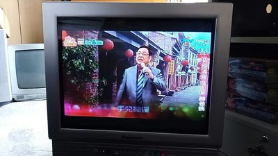 【土城二手市集】Panasonic國際牌全平面電視機