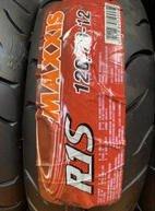 誠一機研 瑪吉斯 MAXXIS R1S 110/70-12 輪胎 熱熔雙膠料複合胎耐磨防滑 基隆 汐止 熱熔胎 機車胎