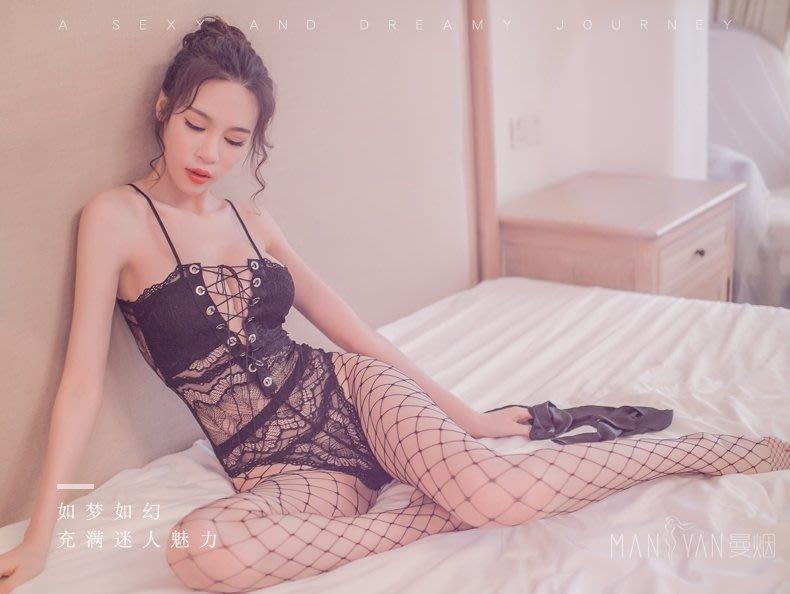 Sexy See-Through Lingeries pajamas Đồ lót ชุดชั้นใน cosplay