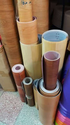 《上禾屋》每公分3元零碼短截、LG舒適毯, 塑膠地板, 木地板, 木紋地墊, 保母協會推薦, 耐磨好清潔 台北市