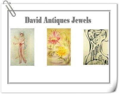 ((天堂鳥)) 法國古董仕女圖#277 花卉#248 西洋平版#195 印刷畫
