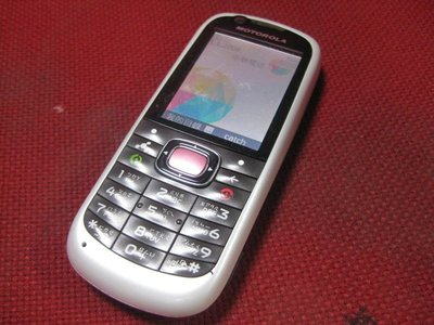 Motorola Ve538 3G手機383 功能正常29