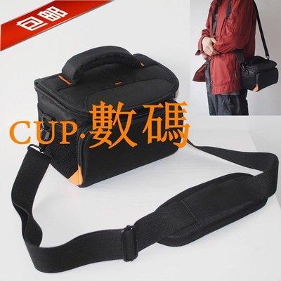 CUP·數碼 適用松下相機包FZ1000 300 200單反攝影包GX80 GX9柯達AZ421 365