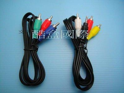 酷盒國際 播放機周邊配件-AV線-色差線-HDMI線遙控器-變壓器-車充電源線.歡迎洽詢!