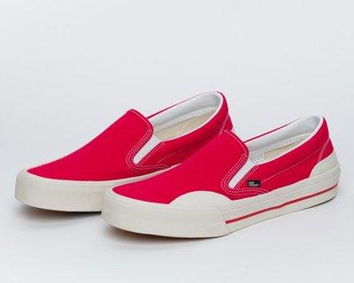 〔Bigforty〕odd CIRKUS - SEESAW SLIP ON PRO 滑板鞋