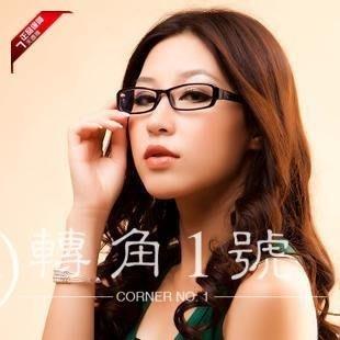 正品 電腦鏡 防輻射眼鏡緩解疲勞護目鏡【轉角1號】