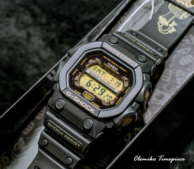 土瓜灣海悅店 - Casio G-Shock GX-56SLG-1JR ( 日本版)