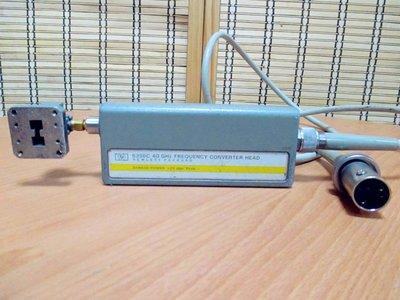 康榮二手儀器Agilent/HP 5356C 40GHz Frequency Converter Head
