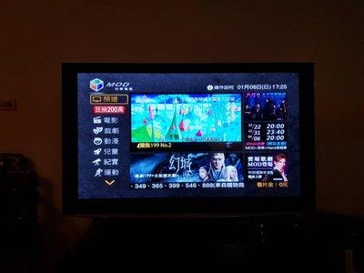 50吋 Panasonic 國際電漿電視