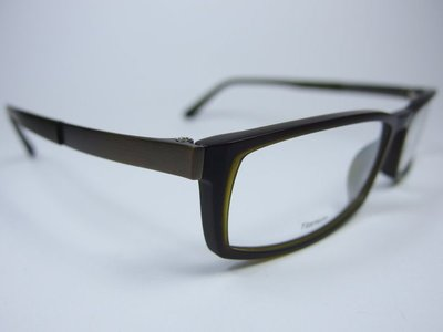 [ ImeMyself eyewear] PORSCHE DESIGN P8240 prescription frame