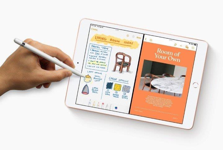 ☆太平通訊☆Apple iPad Pro 10.2吋 32G 【七代】【2019版】另有AIR PRO 下殺10500元