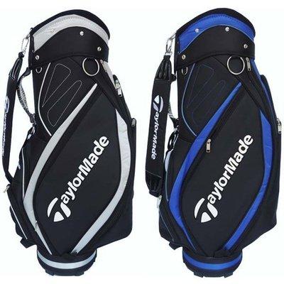【優上精品】taylormade 高爾夫球包 男女款 套桿標準包 高爾夫球袋(Z-P3253)