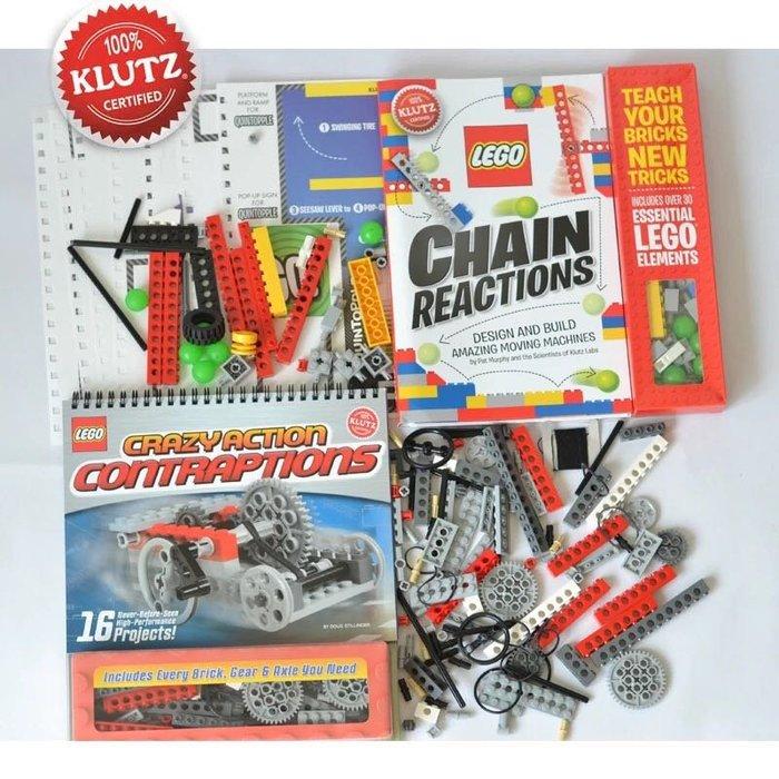 Lego積木書