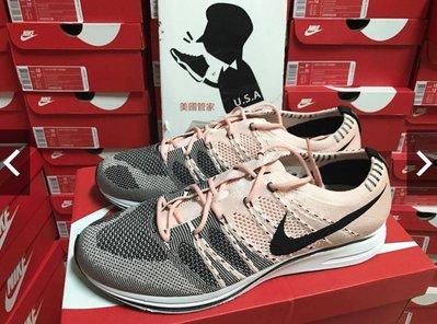 [Butler] 優惠代購 Nike Flyknit Trainer 粉紅 / 黑 AH8396-600 肯爺 樂哥