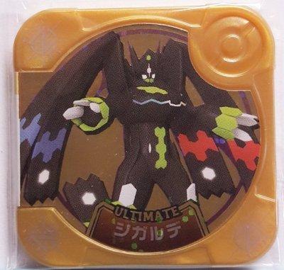 神奇寶貝 tretta z2-xx金卡基格爾德 最強金卡 第12彈 可以刷 酋雷姆烈空座超夢胡帕