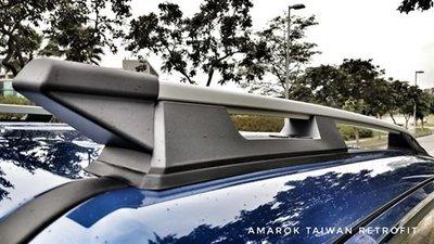 愛皮卡ipickup-車頂直桿-箭型(AMAROK專用)