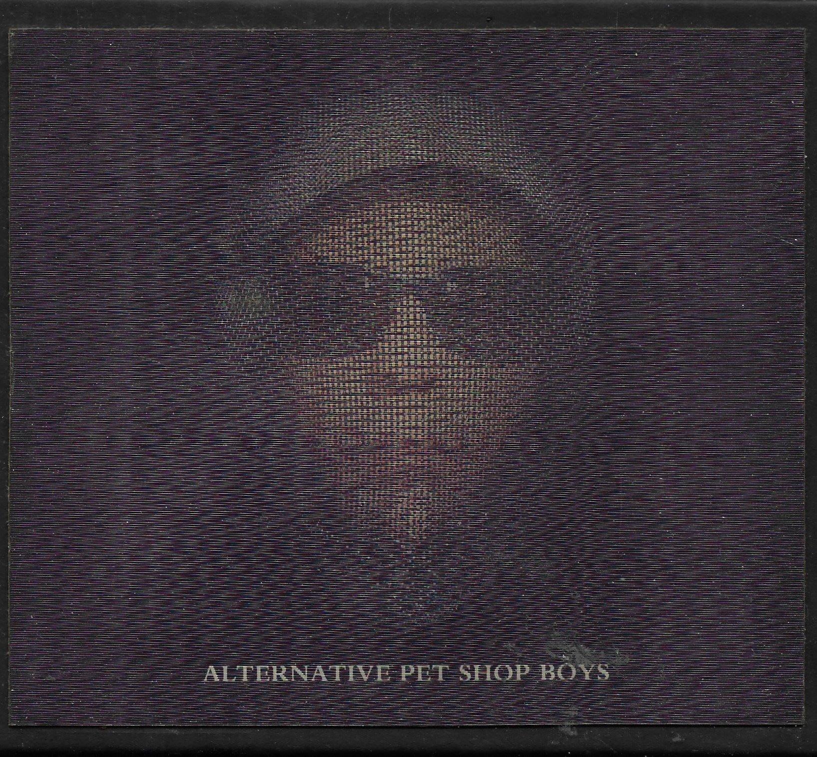 寵物店男孩Pet Shop Boys / Alternative
