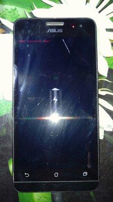 $$【故障機】ASUS Zenfone 5 Lte A500KL(T_00P)『白色』$$